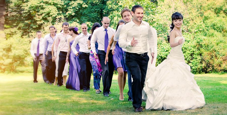 Фото как сделать на свадьбу 365